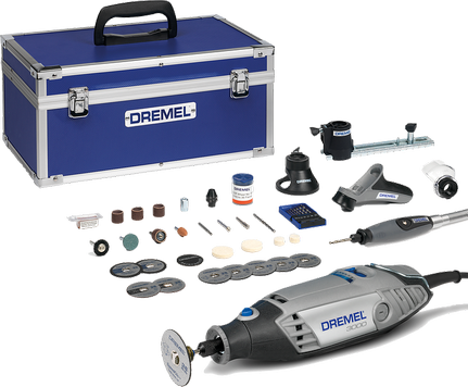 Dremel Gold Kit 3000