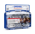 Dremel EZ SpeedClic Accessory Set (SC690)